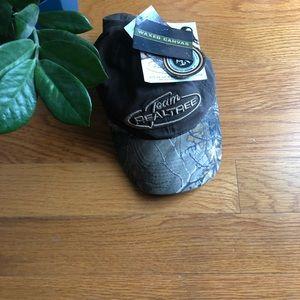 [Realtree] NWT men's hat
